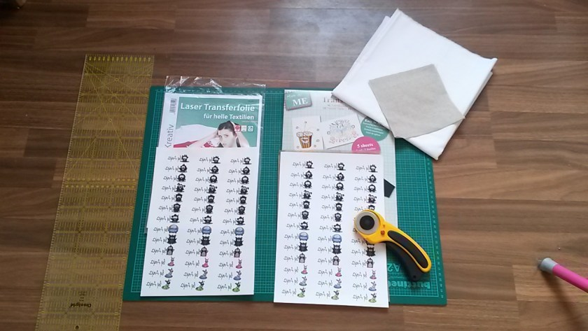Label selber machen, Label erstellen, Label alternative, label zum einnähen, label kostengünstig, diy,nähen,sewing,Anleitung,tutorial,