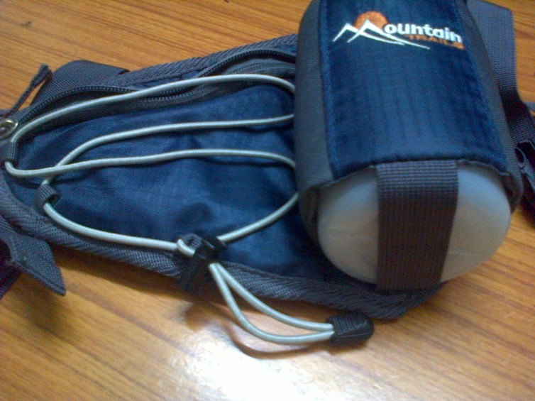 review mountain trails lite waist pack