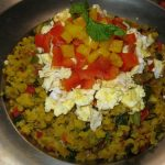 Powerhouse Poha