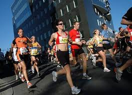 Marathon Race Day Mistakes by Beginner Runners