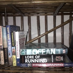 7 Books on Running I Read And You Should Too