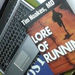 Book Review – Lore of Running