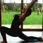 5 Incredible Yoga Positions For Stretching Hip Flexors