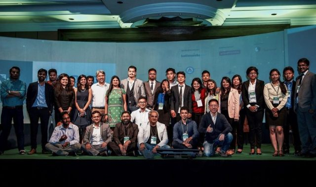 Meet the Speakers and Organizers of Next Growth Conclave