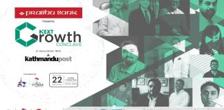 next growth conclave 2018