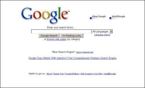 Google2000