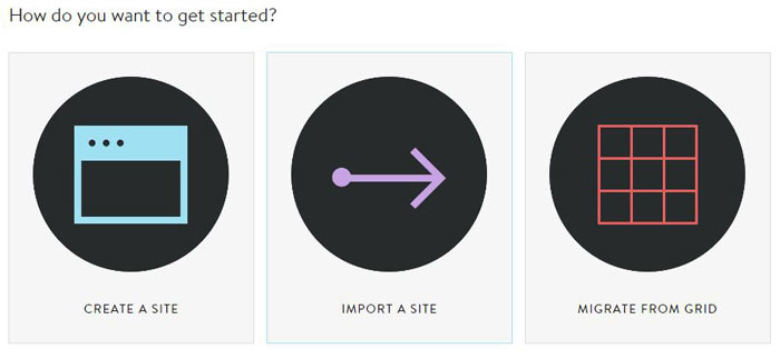 Creating a new site at MediaTemple WordPress hosting