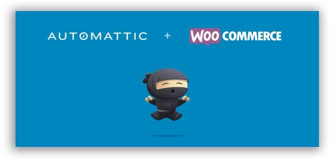 automattic acquires woocommerce plugin ecommerce wordpress