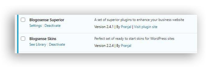 custom branding for wordpress plugins