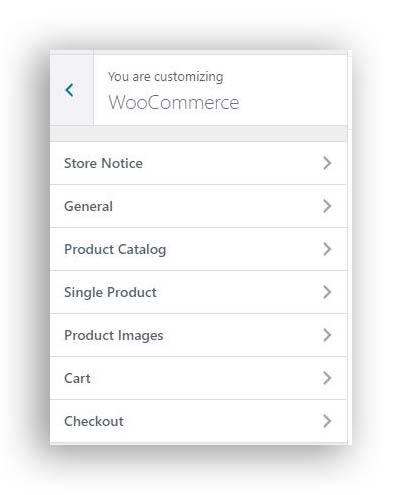 woocommerce enhancement theme