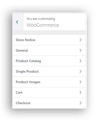 woocommerce enhancement theme