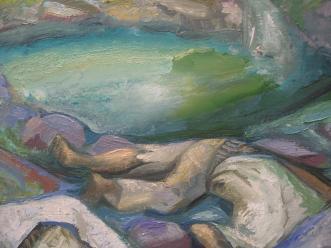 """JUAN RULFO: """"EL HOMBRE"""" - La bottega del pittoreLa bottega del pittore"""