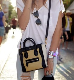 mini bag celine 3
