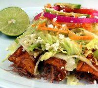 enchilada; it's a wrap!