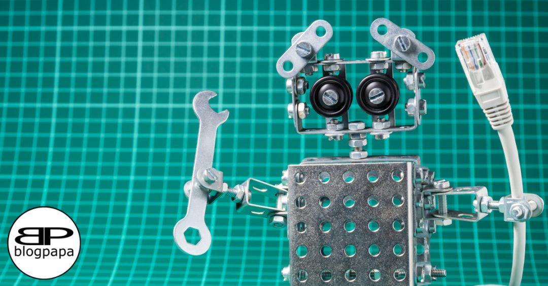 VPN robot