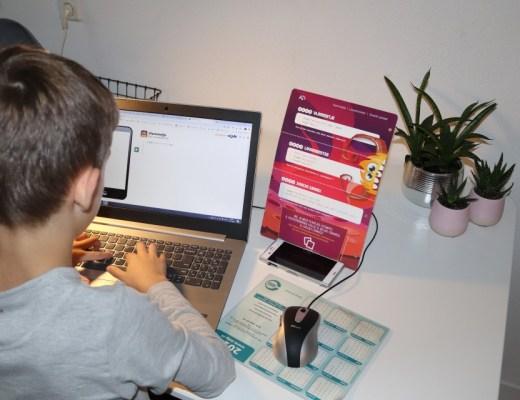 review Bitsbox x Squla - Programmeren voor kinderen