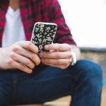 Oplossing voor mensen die geen dure smartphone willen