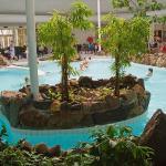 Genieten op Vakantiepark en Camping De Leistert in Roggel