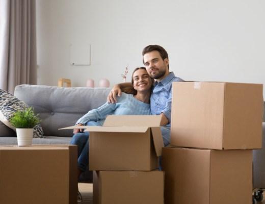 5 handige financiële tips bij samenwonen