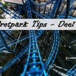 Pretpark Tips – Deel 1