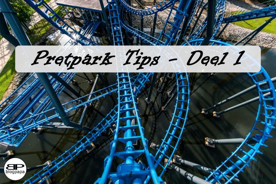 Pretpark Tip - Deel 1