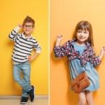 Kinderkleding shoppen voor mannen