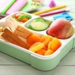 10x Gezonde snacks voor op school
