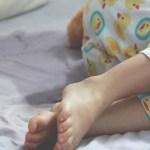 5 tips om een kind sneller 's nachts zindelijk te krijgen