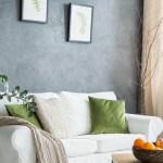 5x tips voor een sfeervolle huiskamer