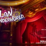 • Review • |  Balan Wonderworld voor Nintendo Switch en PlayStation