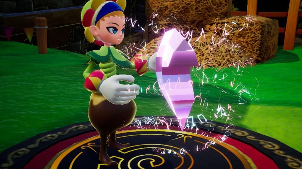 Balan Wonderworld is een game die onder andere beschikbaar is voor de Nintendo Switch, maar ook voor de Playstation 4 en 5.