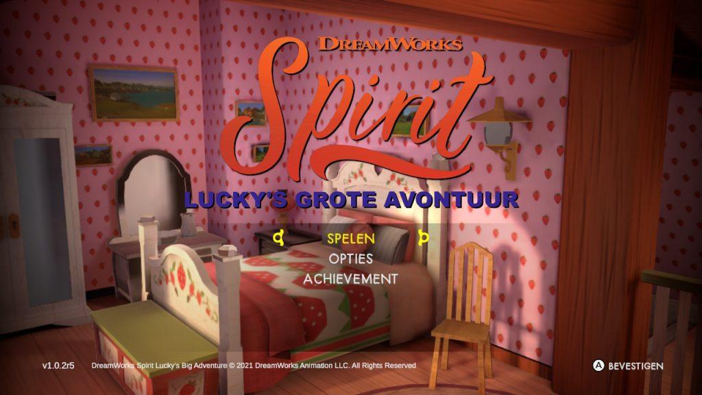 Review van de Game Spirit: Lucky's Big Adventure voor playstaion en switch en xbox. Lees hier hoe deze game werkt en of hij leuk is.