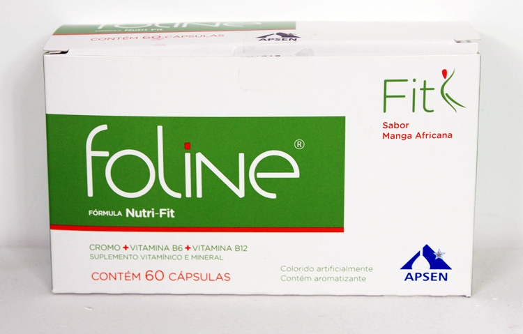 produtos da dieta foline