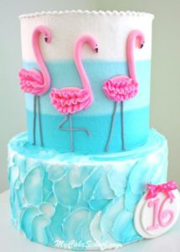 Como Fazer Uma Festa De Flamingos Fa 199 A Voc 202 Mesma