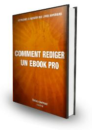 Comment écrire Votre Premier Ebook (Pdf)