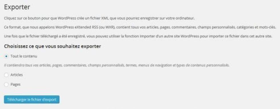 Как мигрирует-сайт-WordPress к WordPress