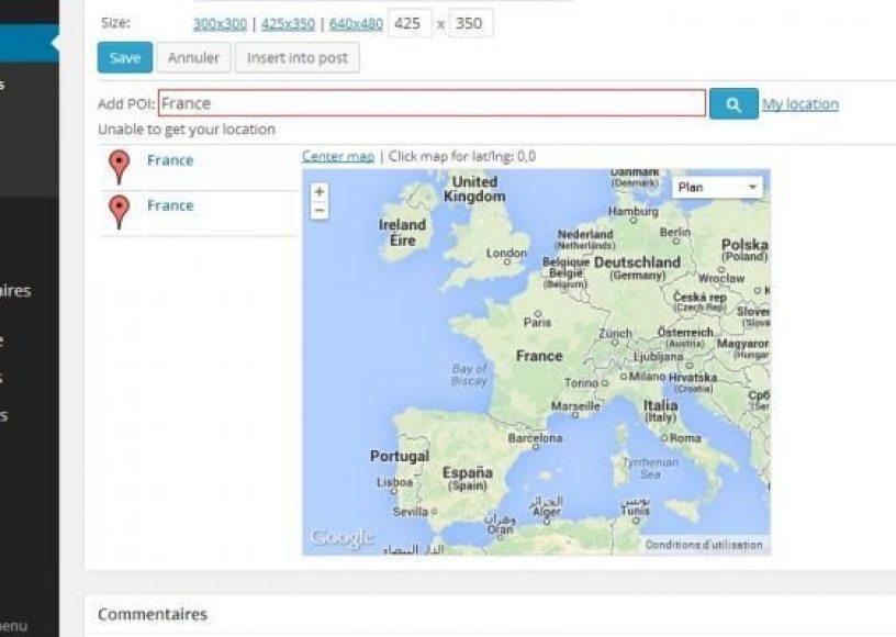 comment-ajouter-une-carte-google-sur-blog
