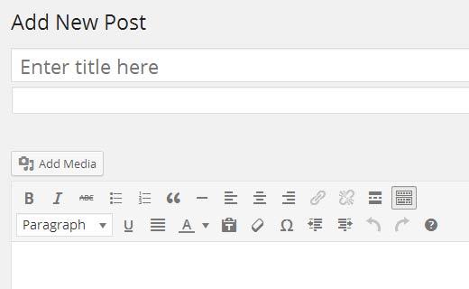 ajouter des titres secondaires aux articles de votre blog WordPress - segondary-post-title