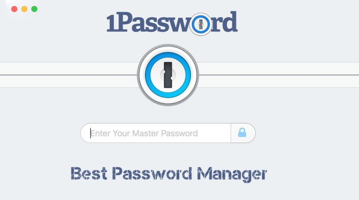 1password comment gerer mots de passe blogpascher