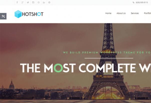 Thème-Hotshot