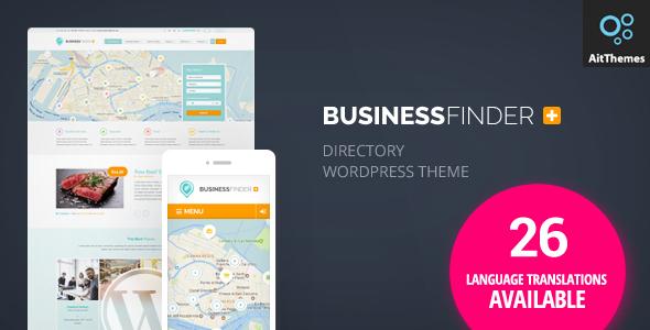 temas 6 WordPress para criar um site gratuito ou anúncios pagos ...