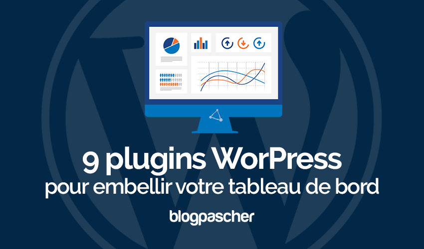 Themes embellir tableau de bord wordpress