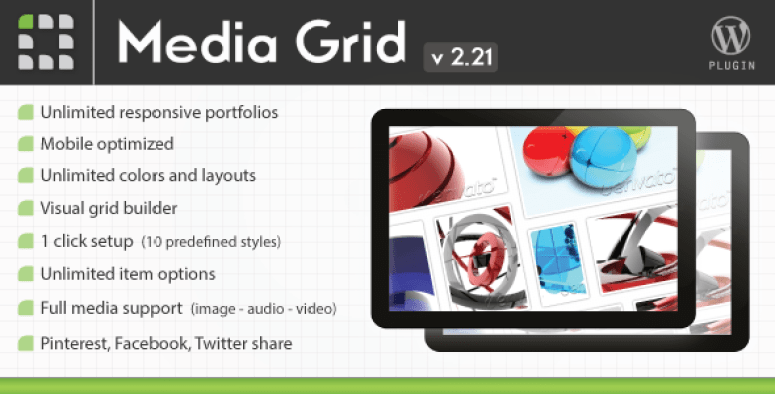 Media-Grid-Plugin-WordPress-Pour-Photographes