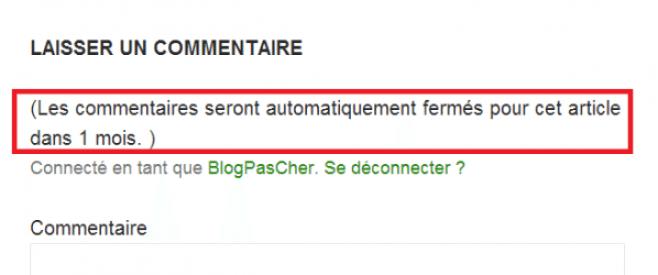 Message-d-alerte-afficher-pour-les-utilisateur-sur-l'-expiration-des-commentaires-WordPress
