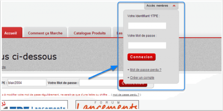 how-to conectar a 1TPE