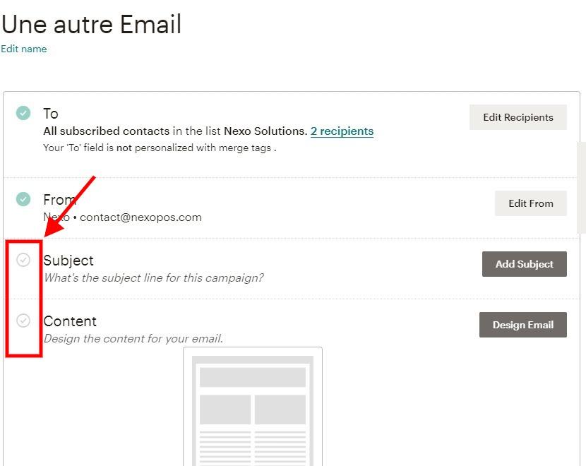 les lignes de sujet email site de rencontre Guide pour l'utilisation des sites de rencontres