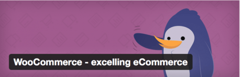 WordPress ปลั๊กอินสำหรับ WooCommerce - อีคอมเมิร์ซ