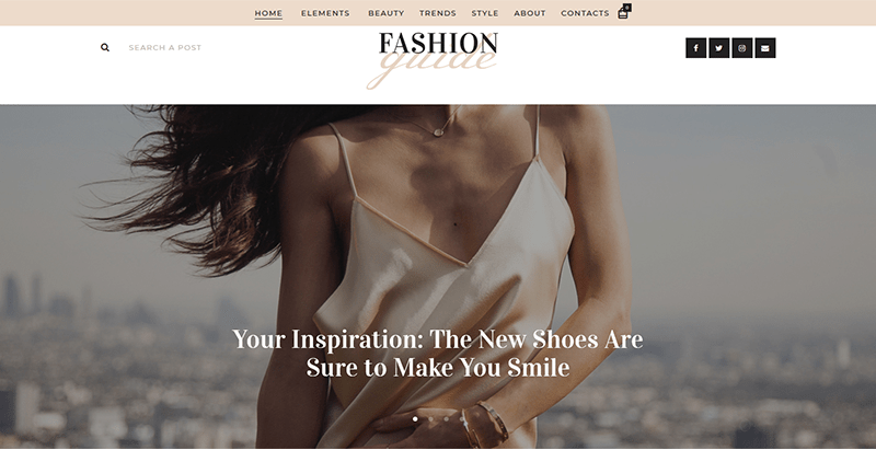 Fashion Guide Fashion Blog