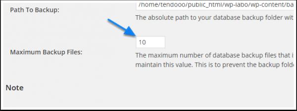thay đổi trật tự du-số-backup