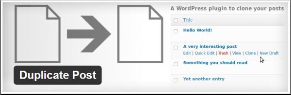 dupliquer vos pages sur WordPress - publicate-post-logo-du-plugin